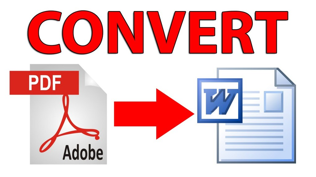 Word to PDF Converter - Convert Doc to PDF Online for