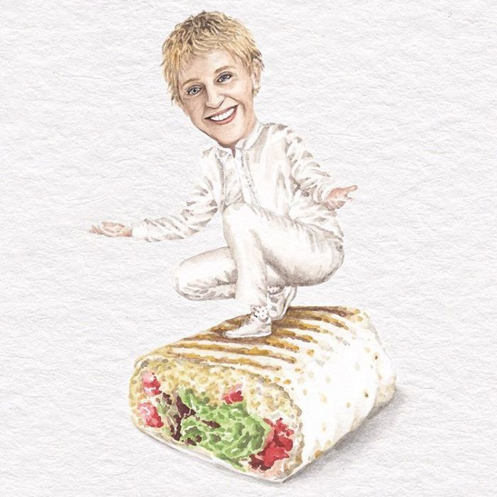 Ive-made-over-100-watercolor-paintings-of-celebs-on-sandwiches-582d6e2141a7e__700