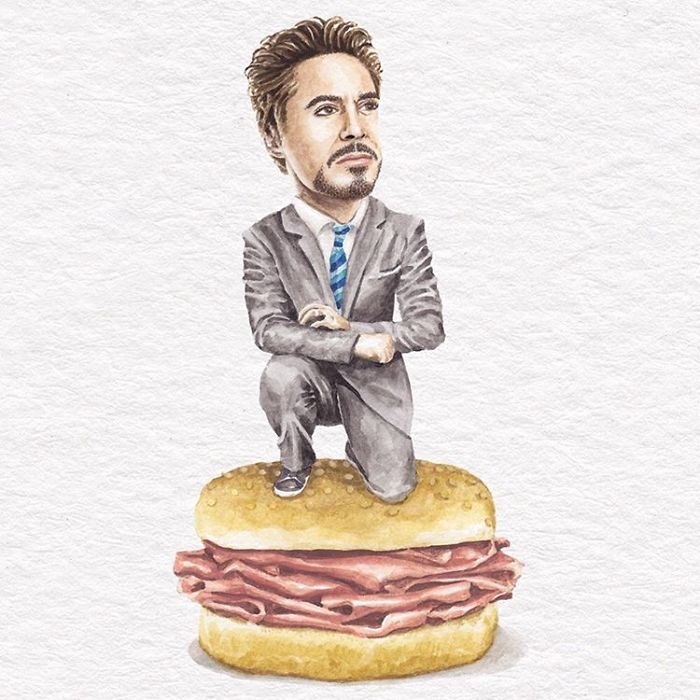 Ive-made-over-100-watercolor-paintings-of-celebs-on-sandwiches-582d6e3340880__700