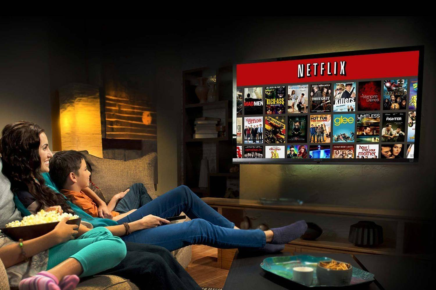 The effects of television on language skills