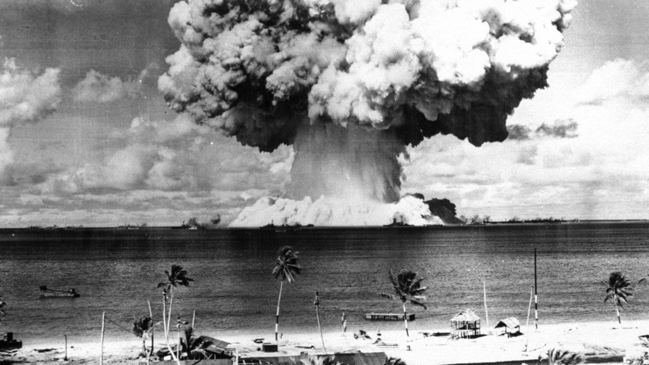 the use of atomic bomb to shorten the war in the pacific And russian documents on the use of the atomic bomb and the end of world war in order to shorten the pacific war the atomic bomb and.