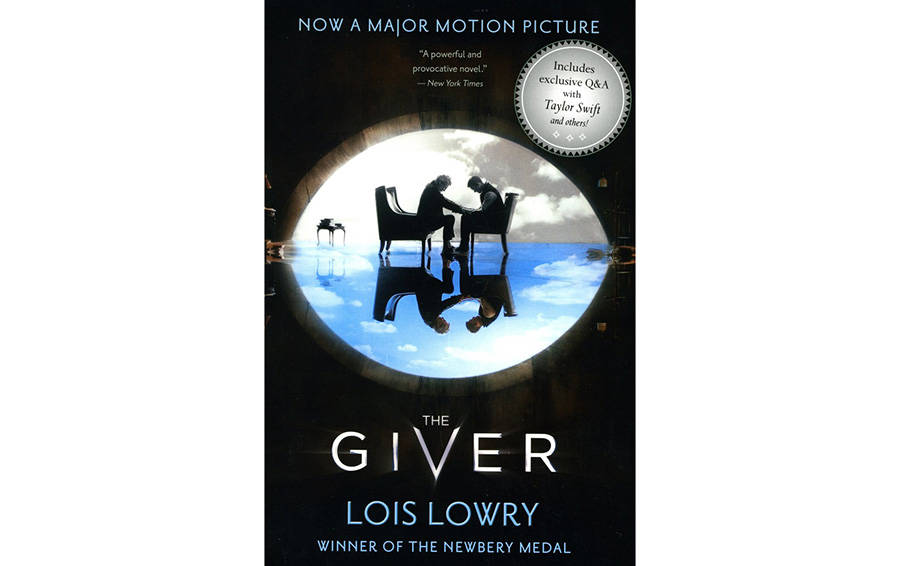 «The Giver» Lois Lowry