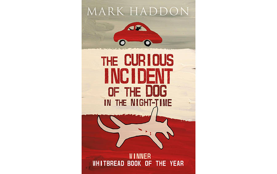 «The Curious Incident of the Dog in the Night-Time» Mark Haddon