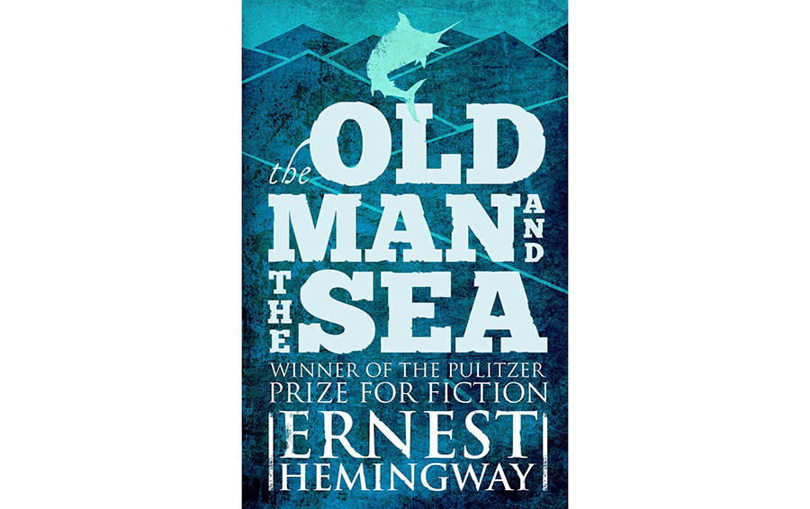 «The Old Man and the Sea» Ernest Hemingway
