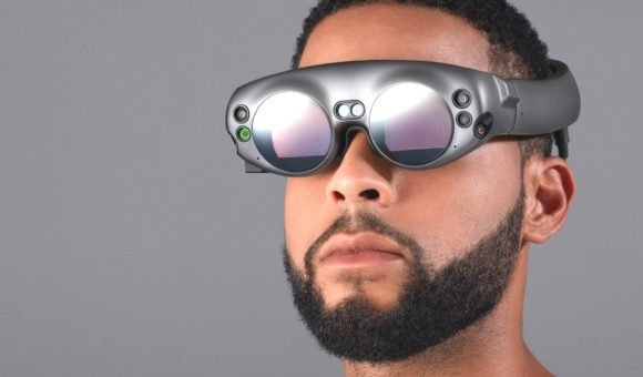 Magic Leap One ‑ очки в 2 млрд долларов
