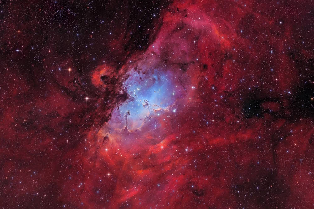 Astronomy Photographer of the Year 2018