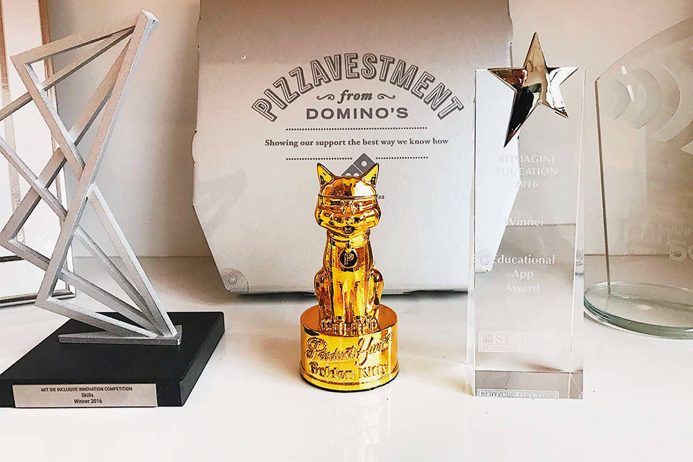 Golden Kitty Awards