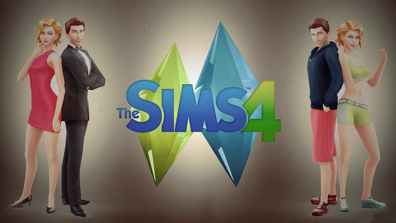 Как установить дополнения к Sims 4