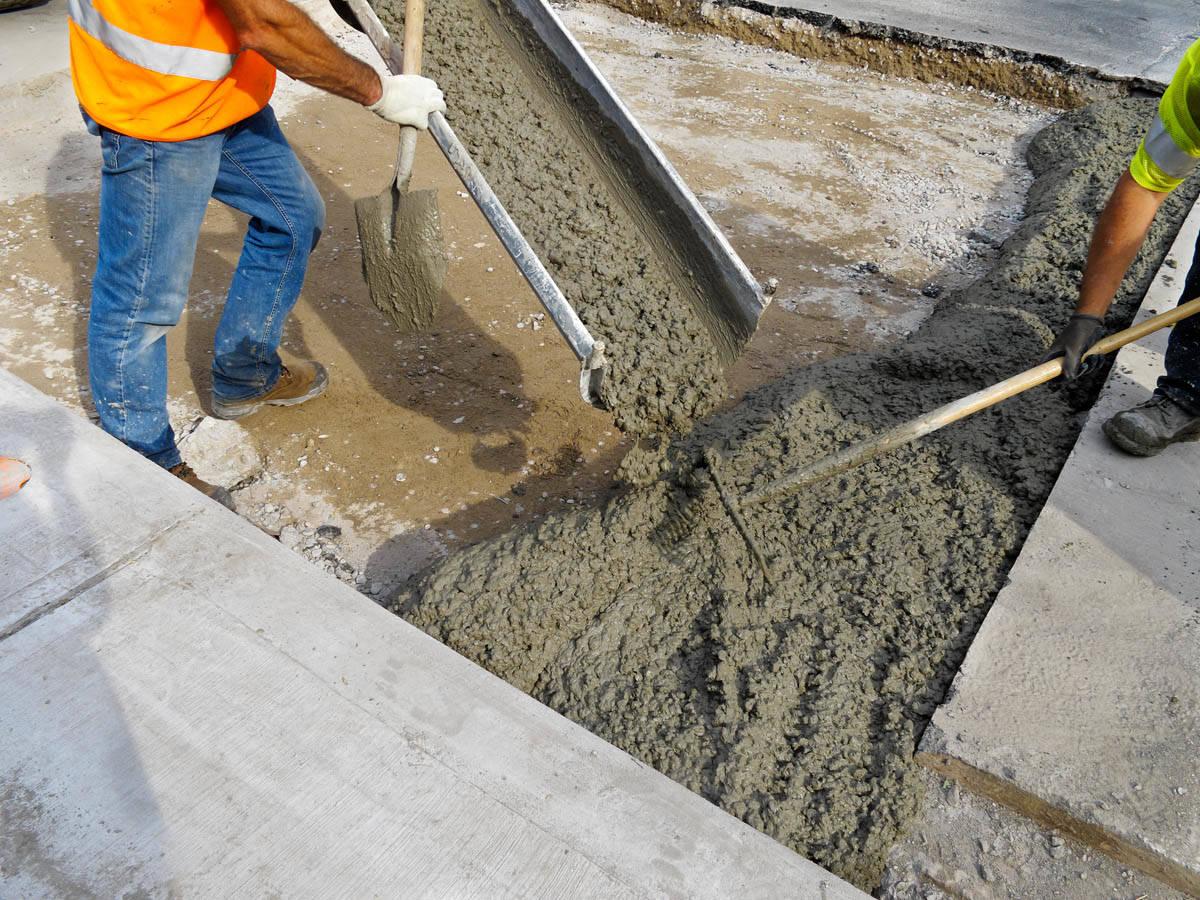 Бетон факты все о известково цементных растворах