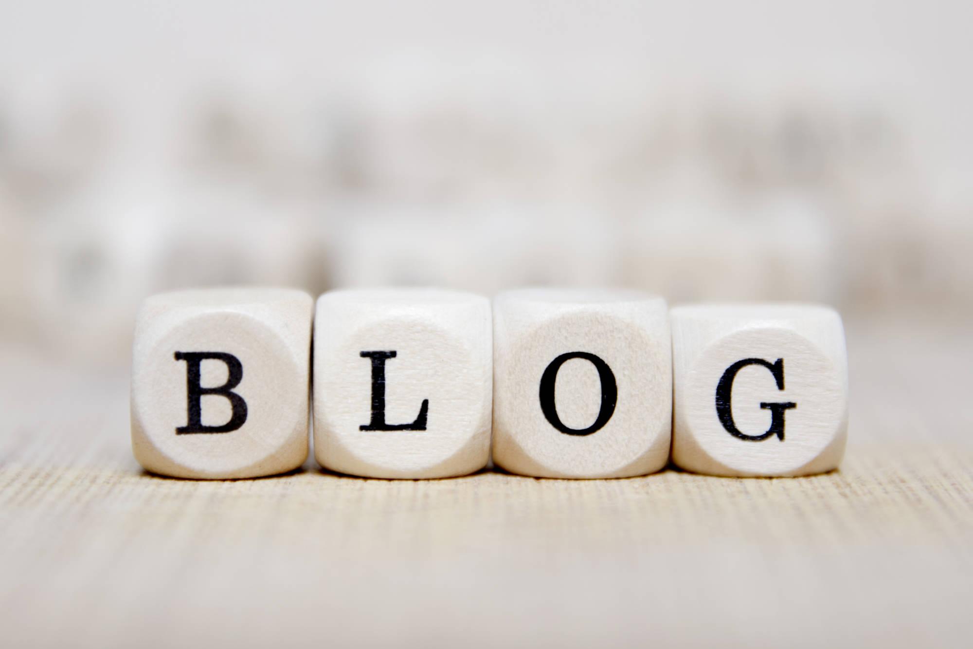 Картинки для блогов со словами