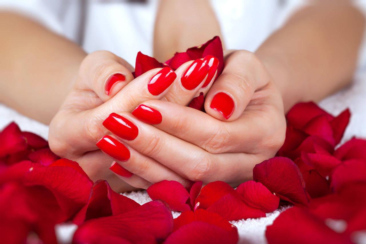 Программы для красивых фото ногтей