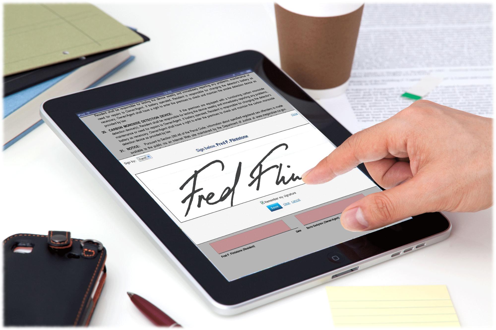 усиленная квалифицированная цифровая подпись