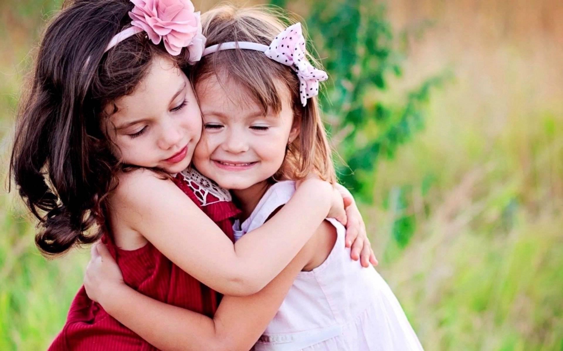 Картинки дружба детям