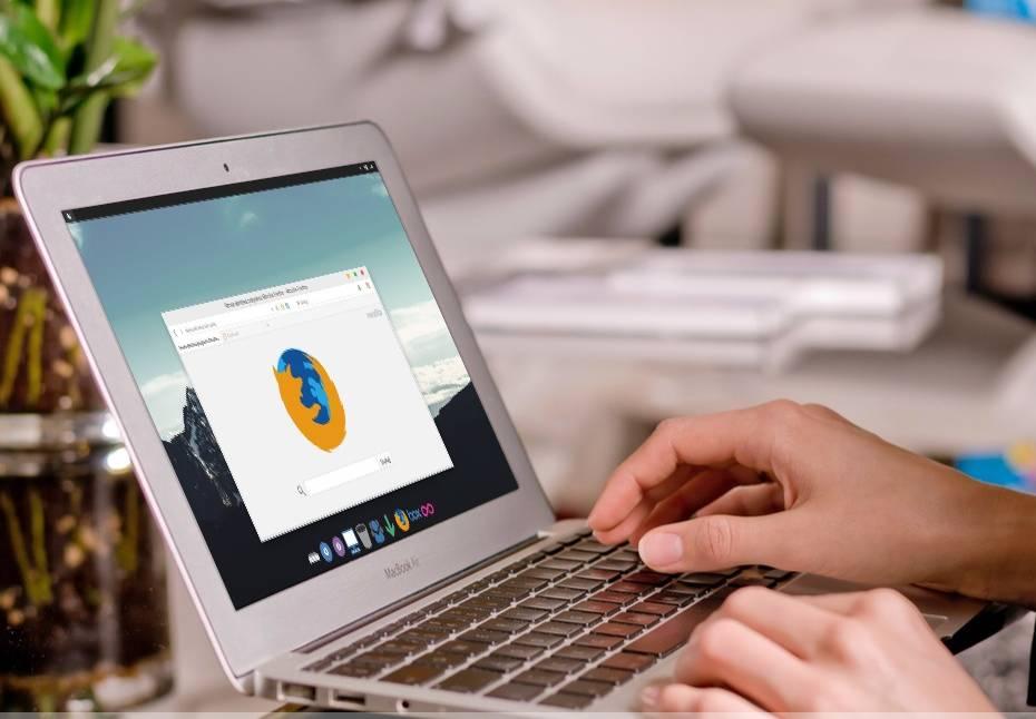 Где хранятся закладки в Mozilla Firefox