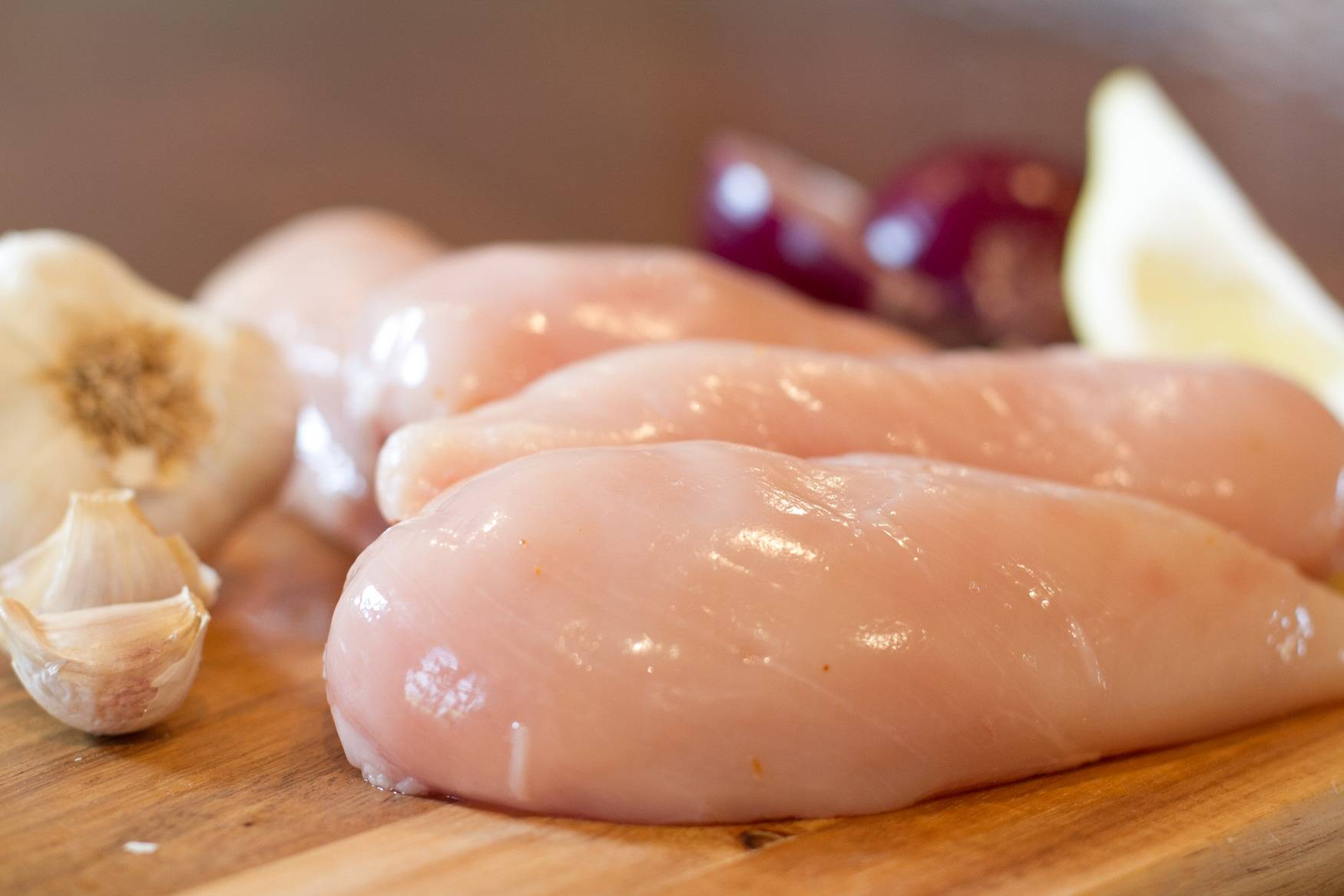 Ну очень вкусное куриное филе «Лентяйка». Проще не бывает