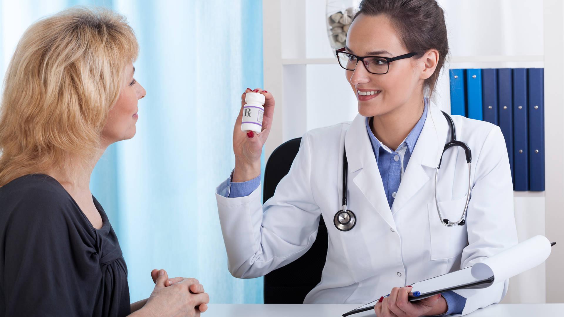 Фото 3 - от чего в гинекологии применяются таблетки метронидазол