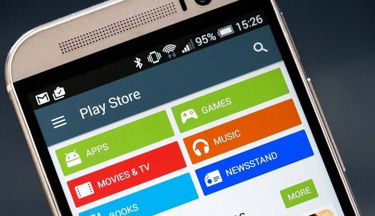 Google Play — Википедия