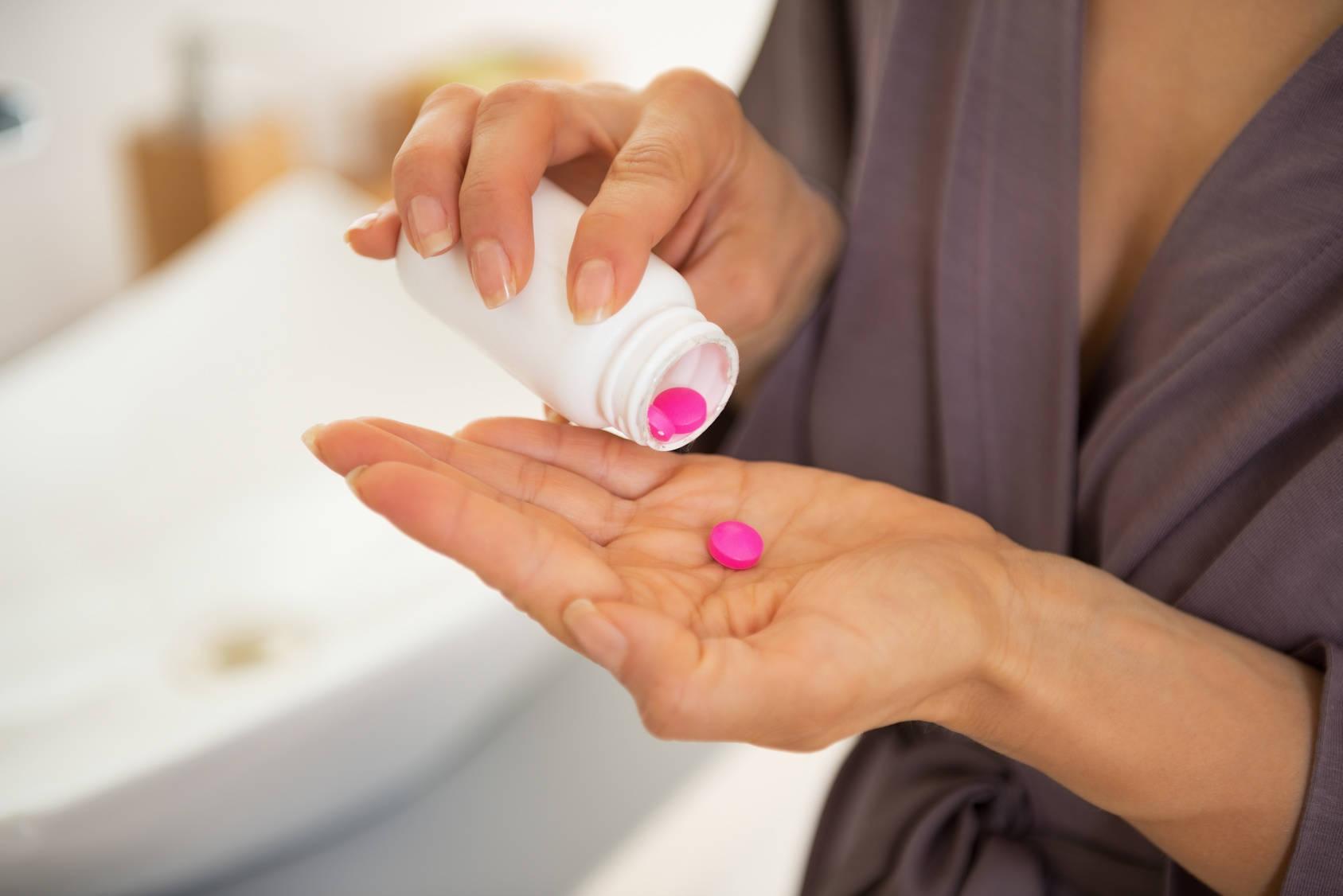 Фото - от чего помогают таблетки ципролет