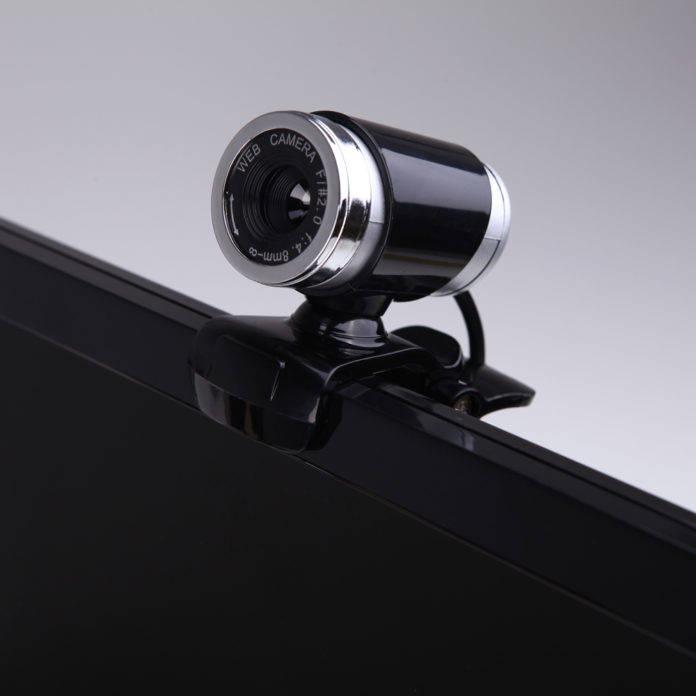 отверждения как подключить фотоаппарат вместо веб камеры нас