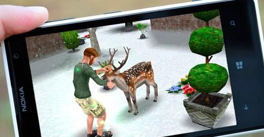 Как изменить характер в Sims 3