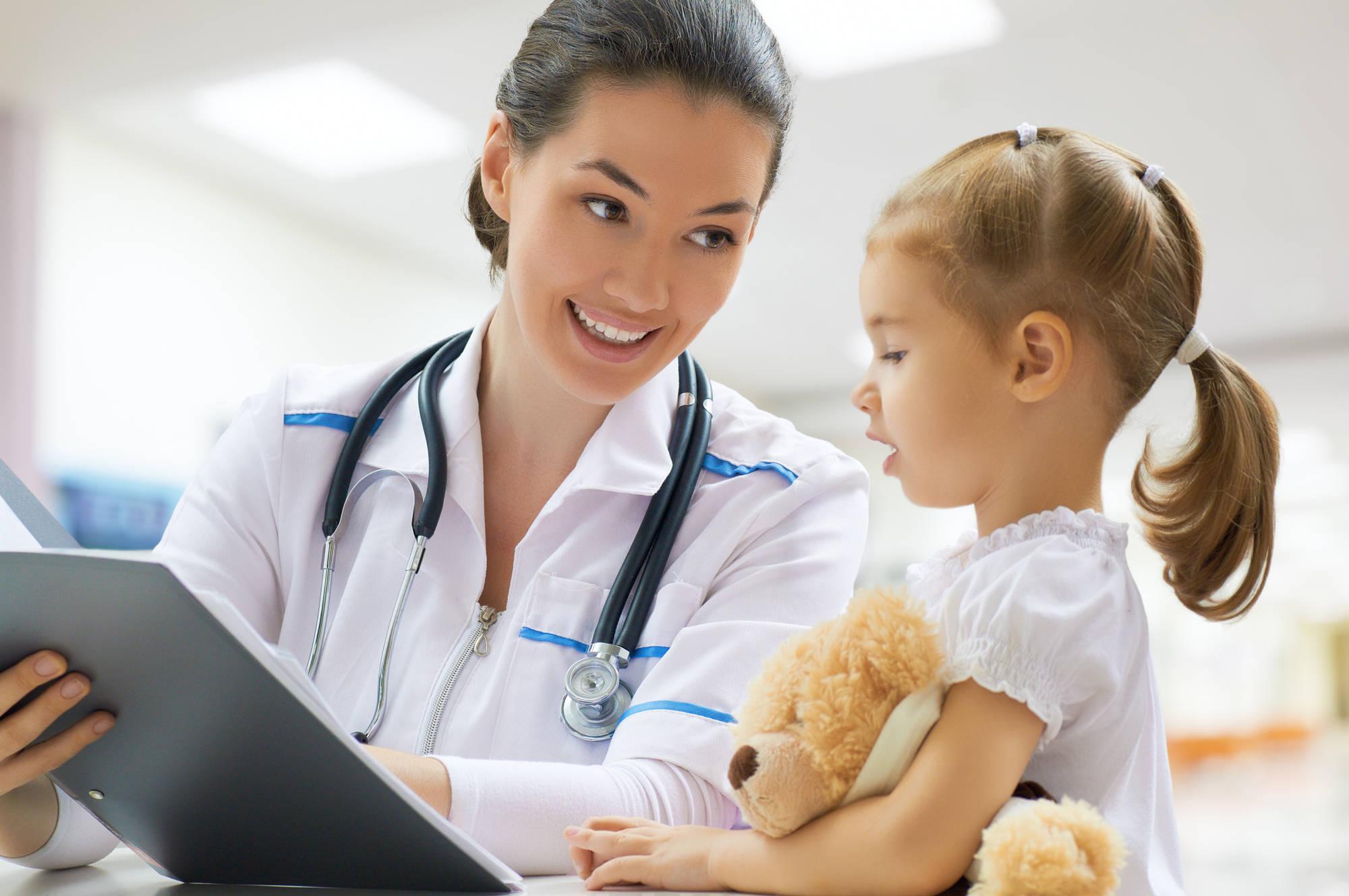 фото врачей с детьми нужно нее сделать
