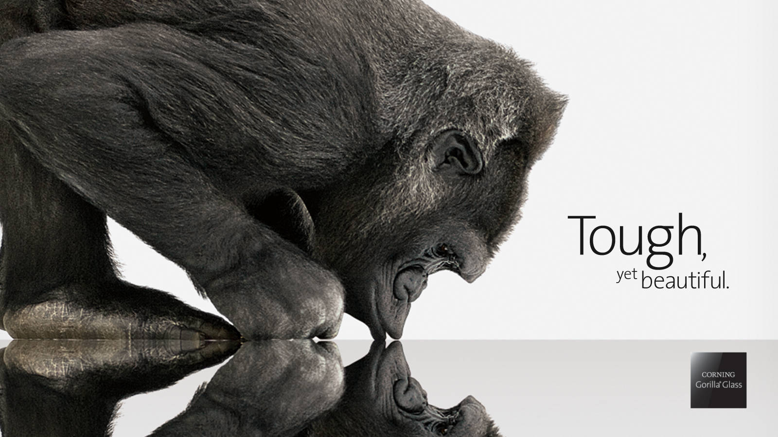 Что такое Corning Gorilla Glass 3