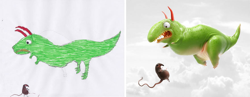 kids-drawings-inspire-artists-monster-project-31-58359ec98addc__880
