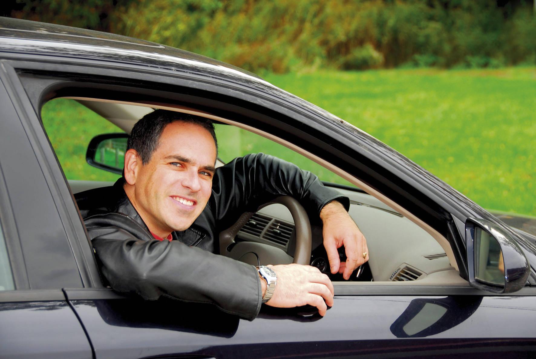 Картинки мужчине машины