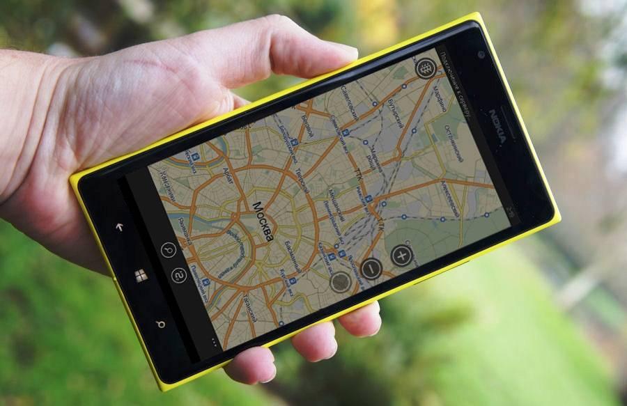 Как в Яндекс-карты ввести координаты