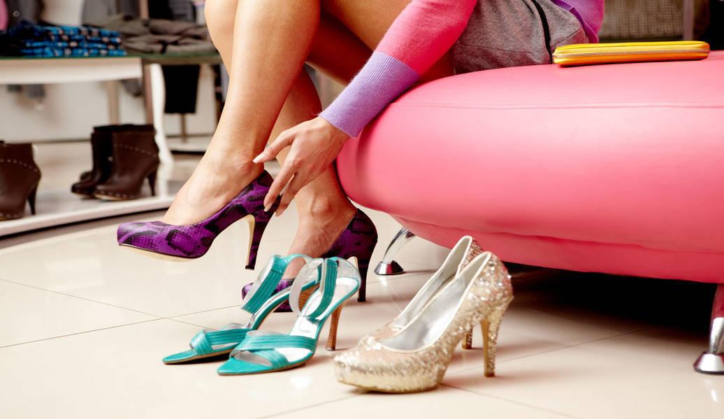 Фото 2 - как выбрать итальянскую обувь