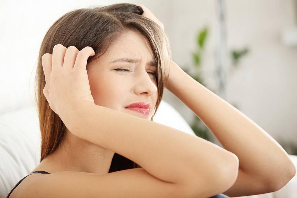 Фото - как избавиться от звона в ушах