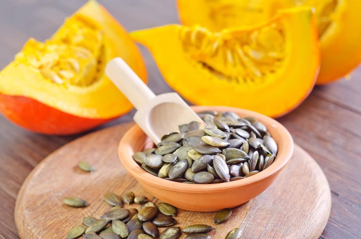 Польза и вред тыквенных семечек, целительные свойства и рецепты