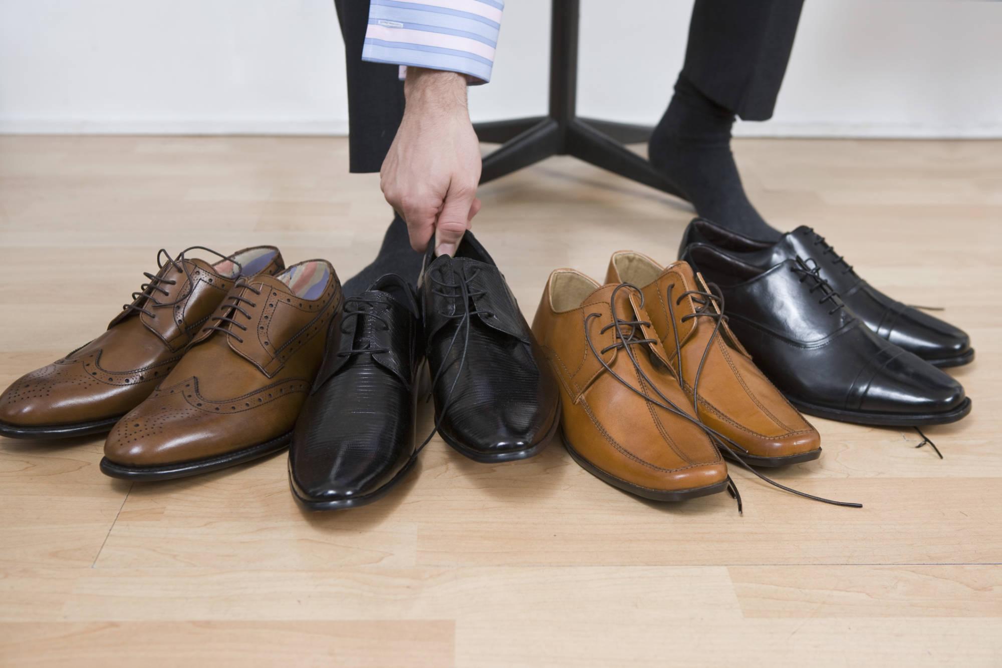 Фото 4 - как выбрать итальянскую обувь