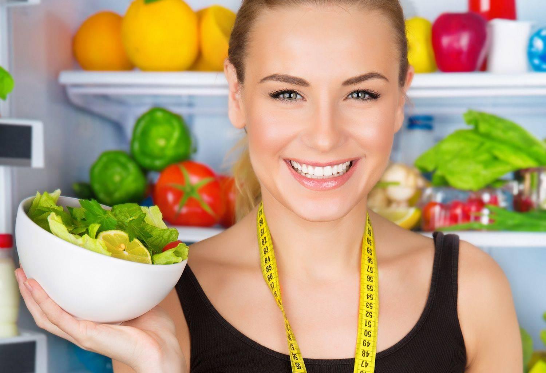 Фото - как похудеть в домашних условиях без диет