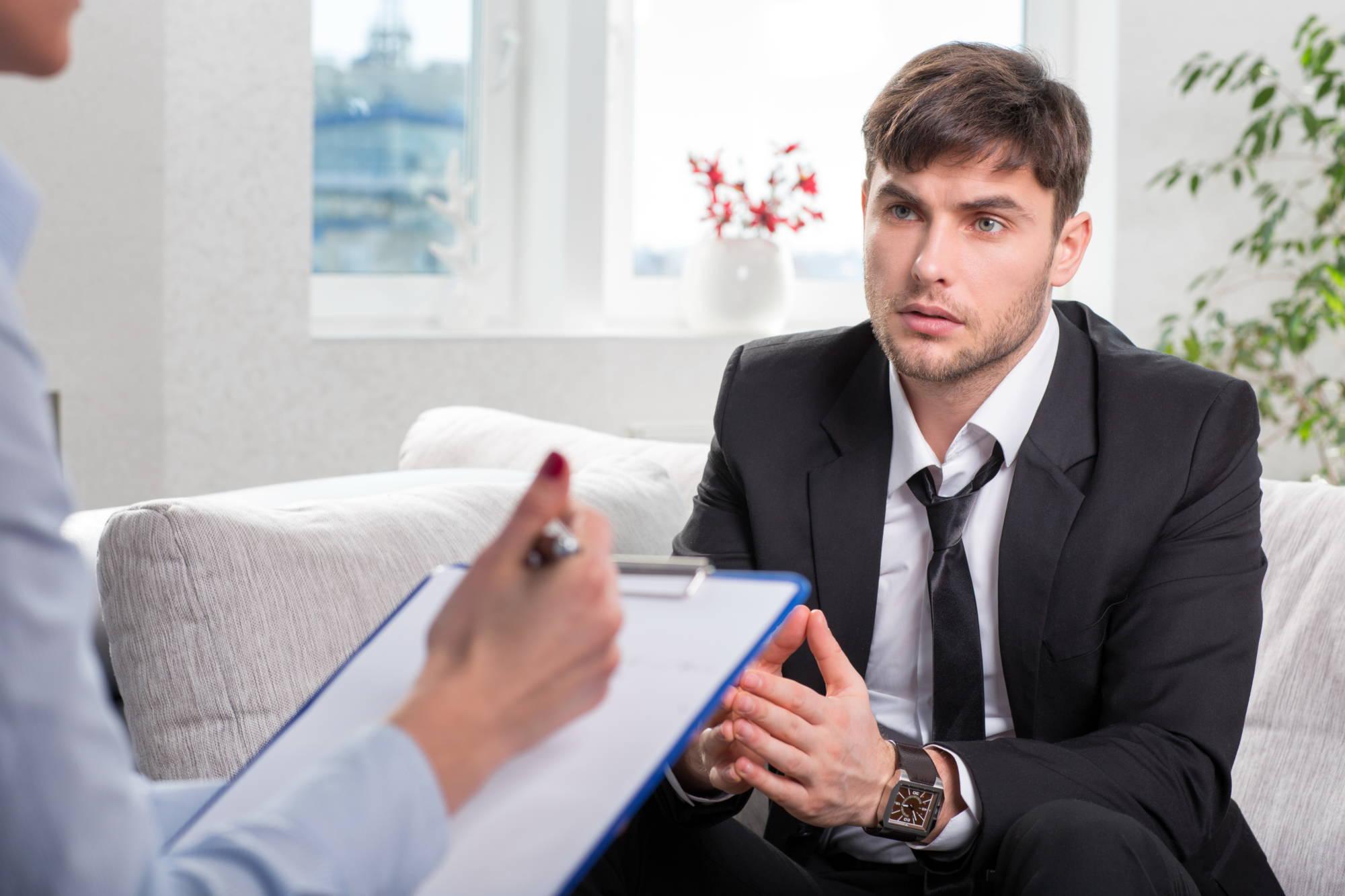 психология мужских фото готовим постный