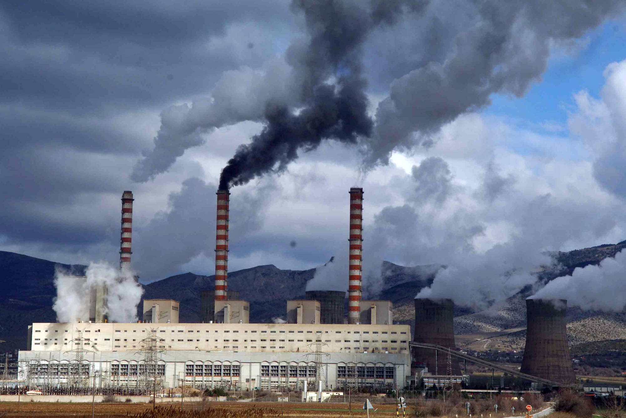 Картинка химическое загрязнение