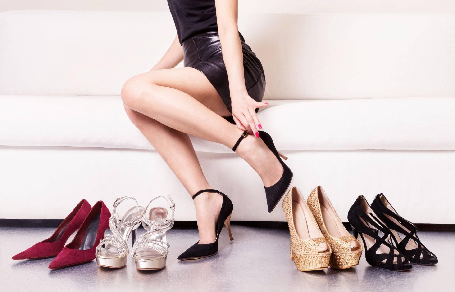 может красивые картинки про обувь вот