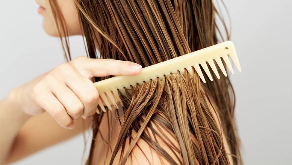 7 способов вылечить секущиеся кончики волос