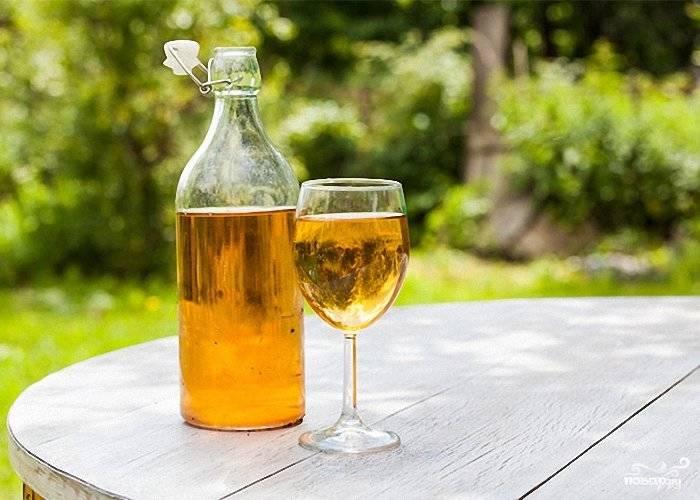 вино из сока