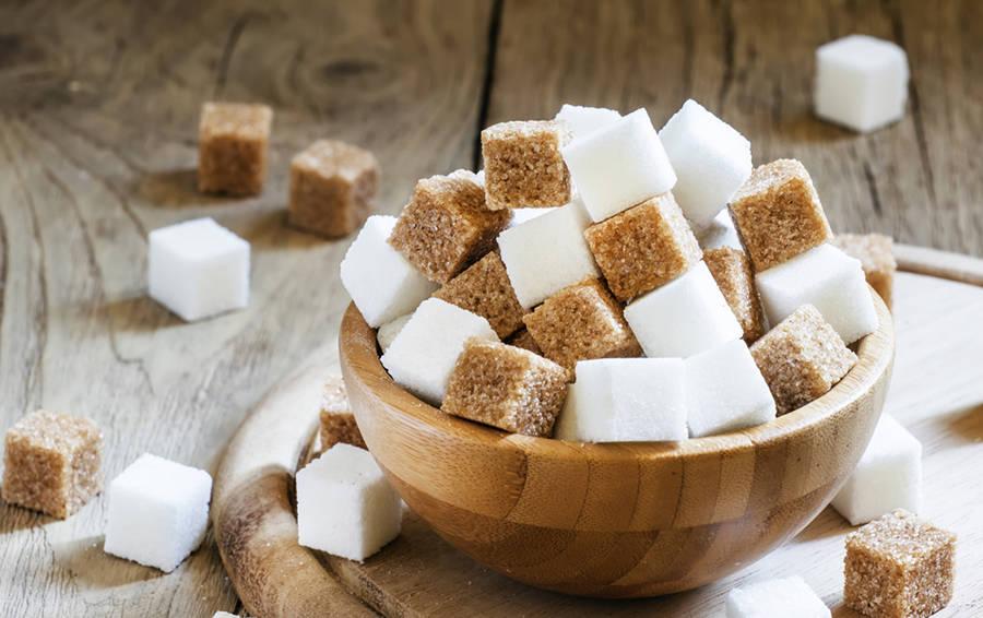 сахарный детокс что это