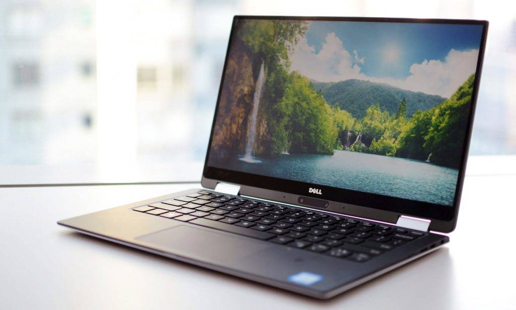 Dell XPS 13 (2017)