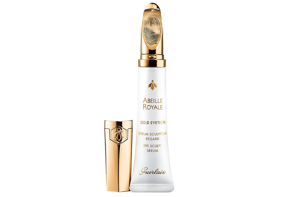 Сыворотка для глаз Abeille Royal Gold Eyetech, Guerlain