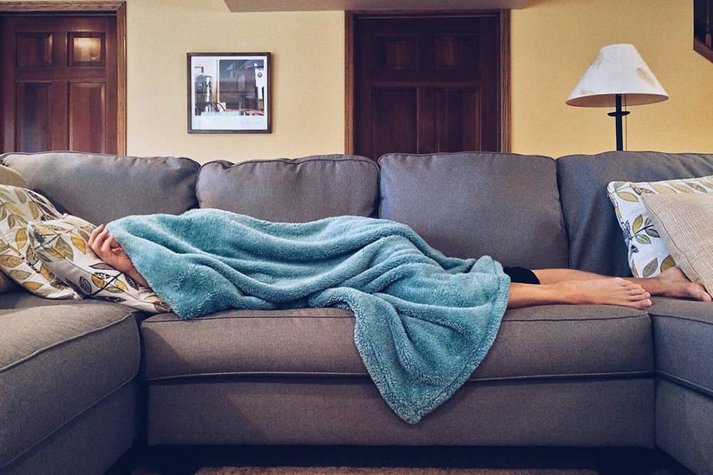 что такое синдром хронической усталости