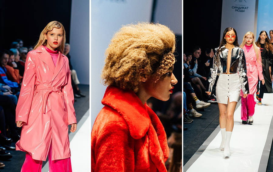 St. Petersburg Fashion Week