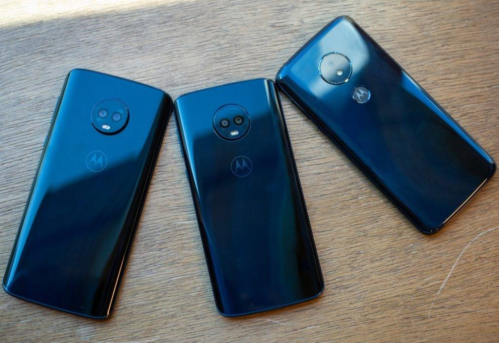 moto g6 g6 plus g6 play