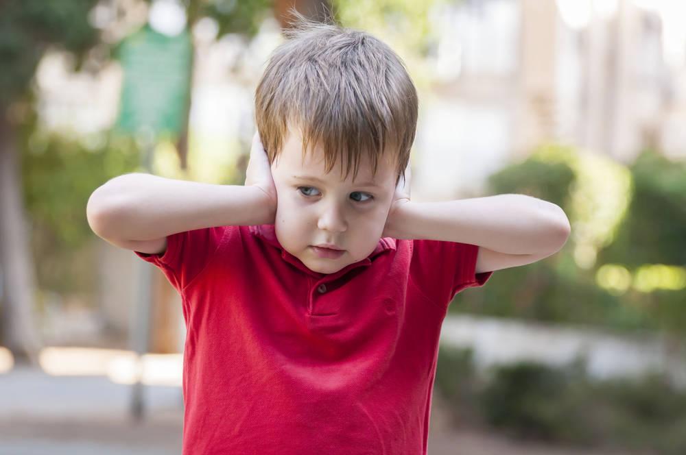 как дети реагируют на ссоры родителей