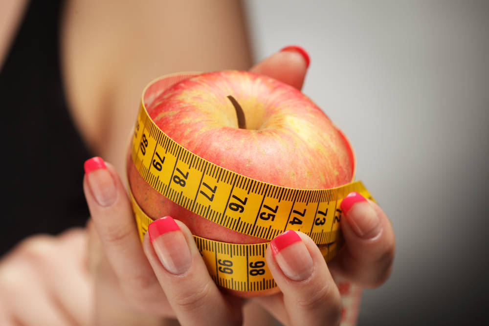 Срочные Меры Для Похудения. Экстремальное похудение: 20 безумных способов