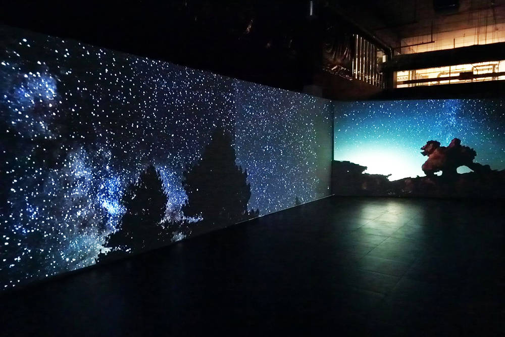 Космос: от Галилея до Илона Маска