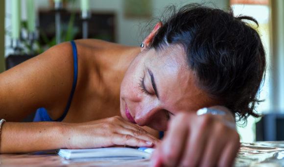 4 причины, по которым вы неправильно отдыхаете