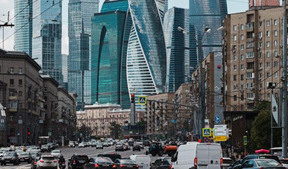 Тест: это российский город или нет?